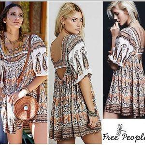 free people midsummers dream dress